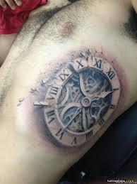 фото тату часы клуб татуировки фото тату значения эскизы