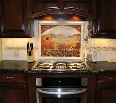 Painting Wall Tiles Kitchen Kitchen Backsplashes For Kitchens With Great Backsplash For