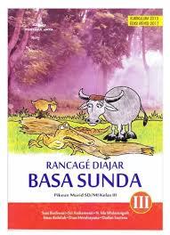 Jual warangka basa sunda kelas 3 sd mi k13 kota bekasi toko. Buku Rancage Diajar Basa Sunda Kelas 3 Sd Lazada Indonesia
