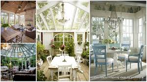 sunroom lighting ideas. Have A Brighter Home With These Beautiful Sunroom Ideas Lighting O