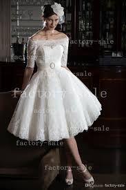 plus size wedding dresses with sleeves tea length plus size off shoulder tea length wedding dress best site