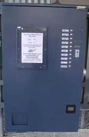 Syringe Vending Machine Locations Beauteous The P48 Vendafit Needle Vending Machine Vendafit