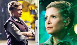 carrie fisher leia force awakens. Unique Force Carrie Fisher As Princess Leia In Force Awakens On Carrie Fisher Leia Force Awakens A