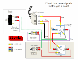 modified power wheels wiring a relay 29 12 kb