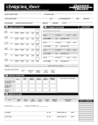 dnd 3 5 character sheet community forums 3 5 character sheet community contributed