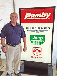 employee spotlight on john chey
