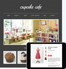 shopping cart design templates free and premium themes