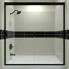 black framed shower doors black framed shower doors medium size of glass door designs seamless south