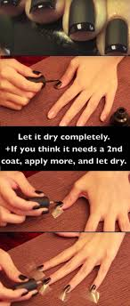 41 Super Easy Nail Art Ideas for Beginners - Page 6 of 41 - The ...