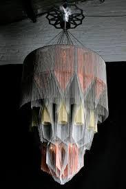 mandala no 1 illuminated light sculpture by willowlamp halogen lampic patternschandelier