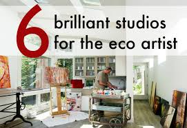Green Art Studios leadc