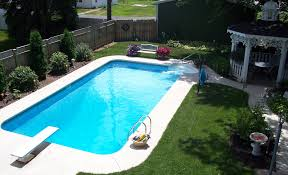 in ground pools rectangle. Custom Rectangle Inground Pool Kits In Ground Pools N