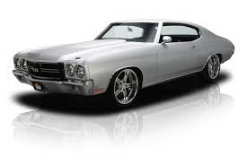 1970 chevrolet chevelle for collector and classic cars for 1970 chevrolet chevelle silver for