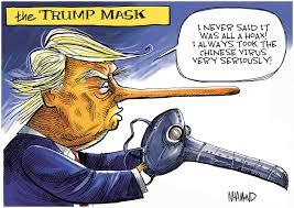 Editorial cartoons for Tuesday, April 21 | HeraldNet.com