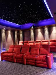 Home Theatres Designs Cool Decoration