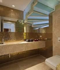 Mosaic Bathroom Tile Designs Interesting Mosaic Tile Bathroom For Better Space Nuances Unique