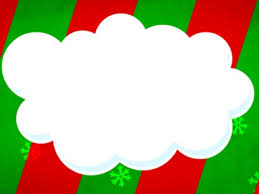 Fluffy Christmas Motion Loop I Love Kids Church Motion