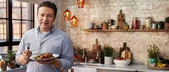 Veggies – Gemüseküche von und mit Jamie Oliver