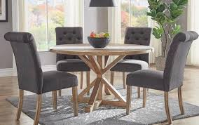 black room and set grey dining gray chairs extending table oak seater john lewis spaces dark