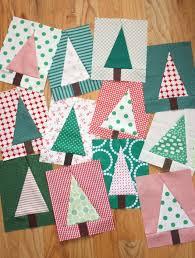 Modern Christmas Tree Quilt Block Tutorial - Diary of a Quilter ... & Modern Christmas Tree Quilt Block Tutorial Adamdwight.com