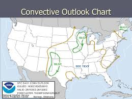 Convective Outlook Chart Ppt Private Pilot Review Powerpoint Presentation Id 1391099