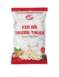 KẸO LẠC, KẸO DỒI TRƯỜNG THUẬN... - Bánh Kẹo Trường Thuận