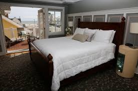 Master Bedroom On Suite The Bradley Suite Jacuzzi Suite Inns Of Ocean Grove