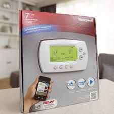 install a programmable thermostat programmable thermostat considerations