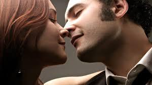 wallpaper 1920x1080 couple affection kiss man woman