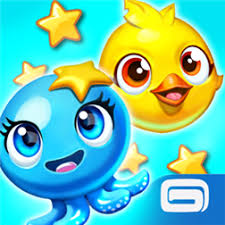 gameloft s new game puzzle pets e to windows phone