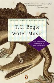 water music contemporary american fiction t c boyle james r water music contemporary american fiction t c boyle james r kincaid 9780140065503 amazon com books