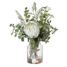 native flowers in pail vase artificial plant flowers in vase r20