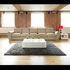 quatropi modern extra large wide 5 seater sofa settee black 4 1x1 0m
