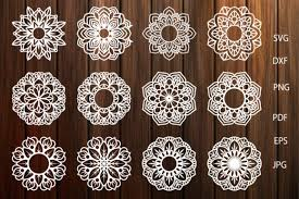 We have a huge range of svgs products available. 71 Mandala Png Designs Graphics