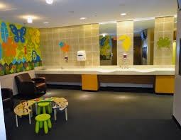 Check Out America S Best Restrooms And Vote For Your Favorite