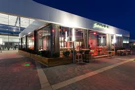 Търговският център ще има отдаваема площ от 69 000 m2. Scandal Lounge Cafe Ring Mol Sofiya Design Group