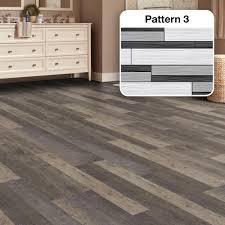 how do you clean vinyl wood plank flooring