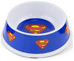 Купить <b>Buckle</b>-<b>Down Супермен</b> мультицвет <b>миска</b> по низкой цене ...