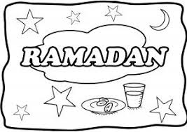Small Picture Ramadan Coloring Pages Islamic Comics