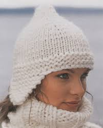 Earflap Hat Knitting Pattern Adorable 48 Free Easy Hat Knitting Patterns For Winter ⋆ Knitting Bee