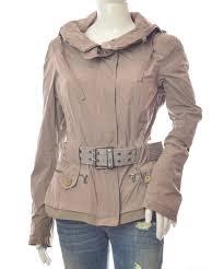 Marc Aurel Size Chart Marc Aurel Womens Womens Jacket Hood Hooded Spring Fall