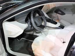Lamborghini Estoque Concept High Resolution Image (12 of 12)