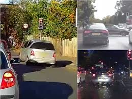 Red Light Wolverhampton Caught On Dashcam Red Light Gamblers Cause Havoc On Streets Of Birmingham