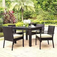 modern rustic patio furniture home and interior design ideas modern patio dining set rustic patio furniture