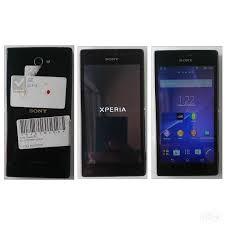 Sony Xperia M2 Black 8 GB in Lagos ...