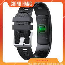 Vòng đeo tay thông minh theo dõi sức khỏe IWOWN I6 HRC Chống Nước Tuyệt  Đối-Bảo hành uy tín - Vòng đeo thông minh - Vòng theo dõi vận động Nhãn hàng