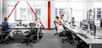 ergonomic office design. Thrive Ergonomic. Hero_solutions_thrive Ergonomic Office Design