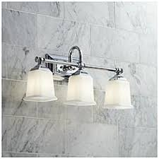traditional bathroom lighting. Nicholas Collection Polished Chrome 22\ Traditional Bathroom Lighting M