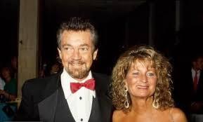 Who is Marcia Finch dating? Marcia Finch boyfriend, husband