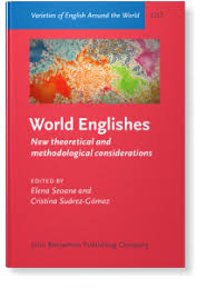 World Englishes New Theoretical And Methodological